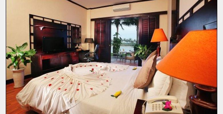River-Beach Resort Residences Hội An - Thành phố Đà Nẵng - Hình 3