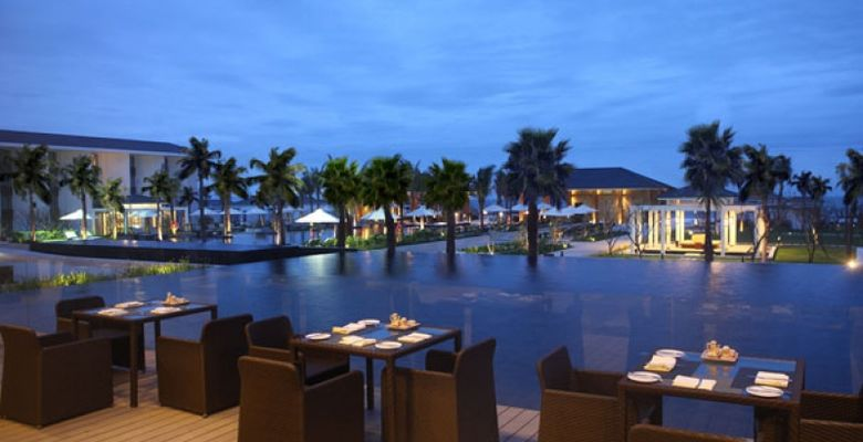 Sunrise Hội An Beach Resort - Thành phố Đà Nẵng - Hình 1