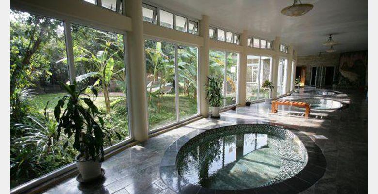 Khu Nghỉ Dưỡng V-Resort - Huyện Kim Bôi - Tỉnh Hoà Bình - Hình 3
