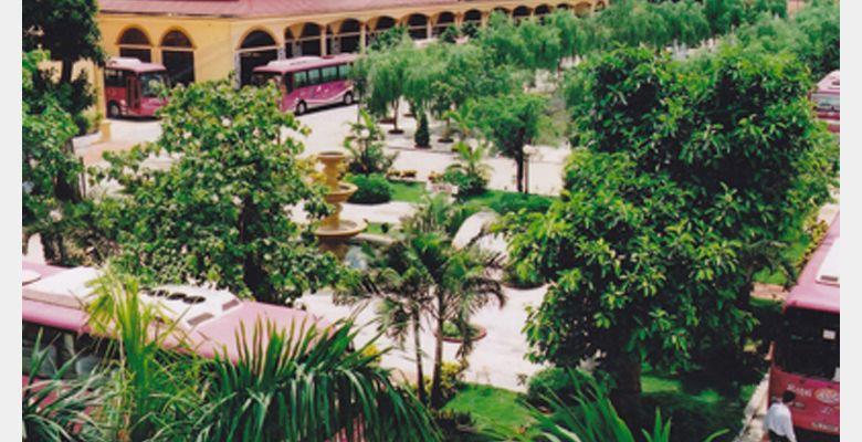 Vân Long Resort - Huyện Gia Viễn - Tỉnh Ninh Bình - Hình 3