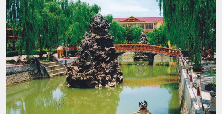 Vân Long Resort - Huyện Gia Viễn - Tỉnh Ninh Bình - Hình 2