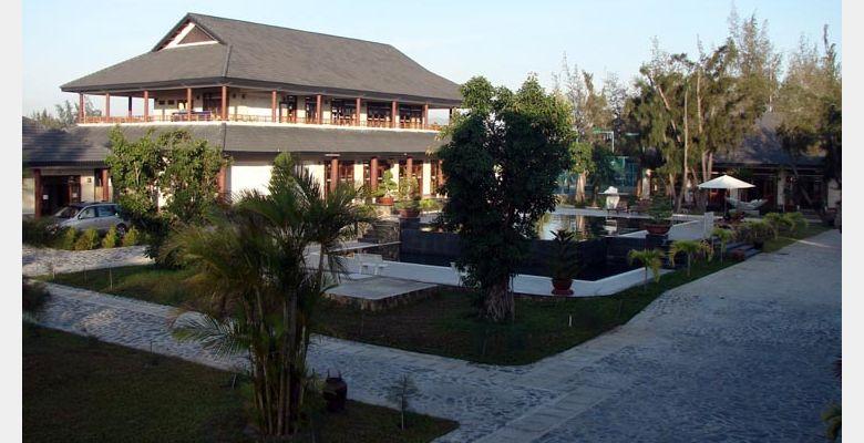 Aniise Villa Resort - Tỉnh Quảng Bình - Hình 1