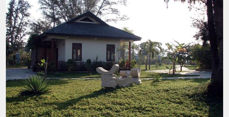 Aniise Villa Resort - Tỉnh Quảng Bình - Hình 2