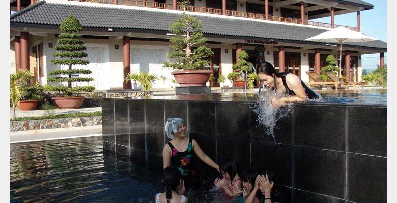 Aniise Villa Resort - Tỉnh Quảng Bình - Hình 3