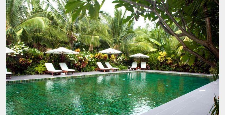 Aniise Villa Resort - Tỉnh Quảng Bình - Hình 4