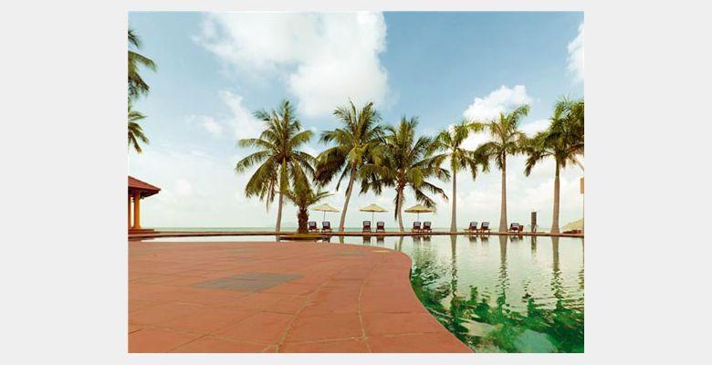 Hòn Trẹm Resort - Kiên Giang - Hình 1