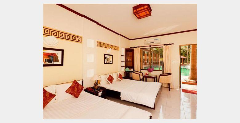 Hòn Trẹm Resort - Kiên Giang - Hình 3