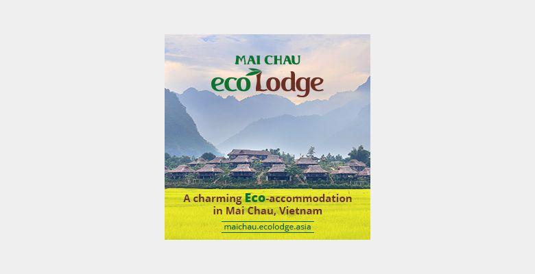 Mai Chau Ecolodge - Hòa Bình - Hình 1