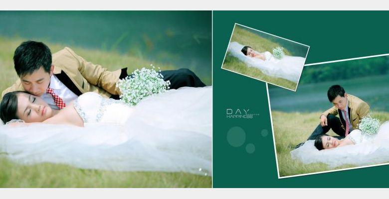 Ảnh viện áo cưới Hoa Cự - Thái Nguyên - Hình 6