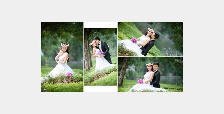 Ngân Hà Wedding - Thành phố Nam Định - Tỉnh Nam Định - Hình 7