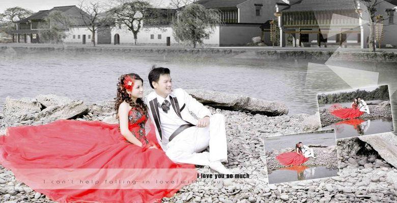 Ảnh viện áo cưới Hoa Cự - Thái Nguyên - Hình 3