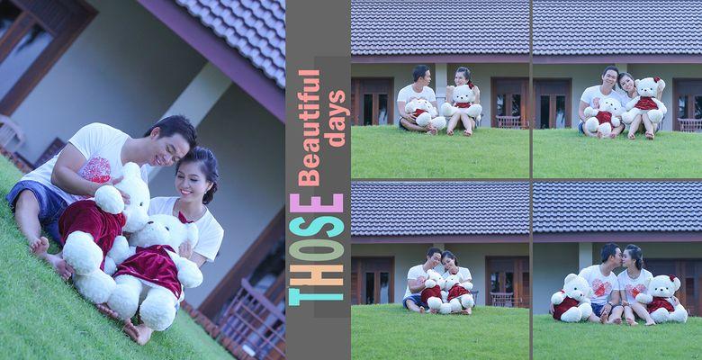 Ảnh viện áo cưới Thiên Trang - Quảng Nam - Hình 4