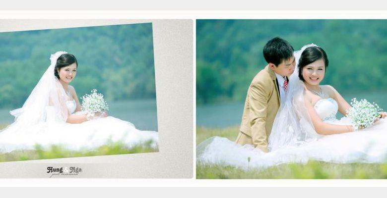 Ảnh viện áo cưới Hoa Cự - Thái Nguyên - Hình 7