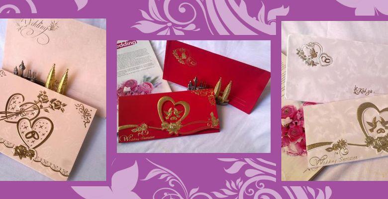 Thiệp cưới Tuyết Mai - An Giang - Hình 3