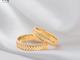 Nhẫn cưới – Kỷ vật khắc ghi lời nguyện ước yêu thương - Vàng bạc đá quý Phú Nhuận - PNJ - Hình 1