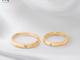Nhẫn cưới – Kỷ vật khắc ghi lời nguyện ước yêu thương - Vàng bạc đá quý Phú Nhuận - PNJ - Hình 2