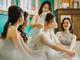 CHIẾC VÁY MAY ĐO CHO NGÀY CƯỚI ĐẬM CHẤT - Váy cưới Nicole Bridal - Hình 3