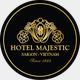 Khách sạn Majestic Saigon - Quận 1 - Thành phố Hồ Chí Minh