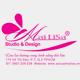 Logo Ảnh viện áo cưới Mailisa