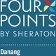 Logo Four Points by Sheraton Danang