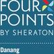 Logo Four Points by Sheraton Danang