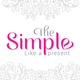Thiệp Cưới The Simple (thesimple.vn)