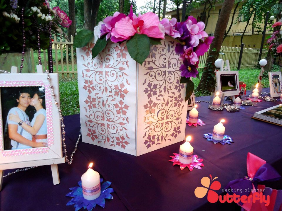 Butterfly Wedding Planner - Hà Nội