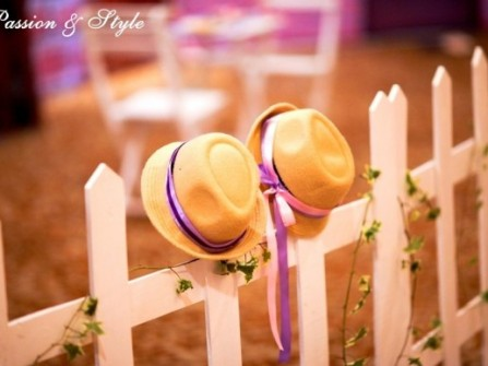 Passion & Style Event Planner