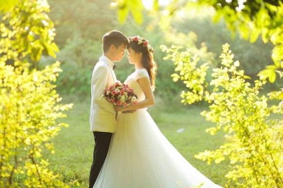 Elite Wedding Studio - Hà Nội
