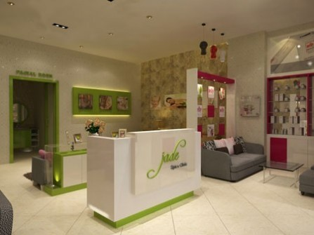Jade Spa & Clinic