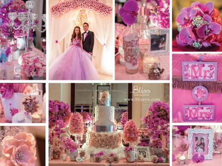 Sweet as Candy Wedding