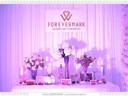 DỊCH VỤ CỦA FOREVERMARK