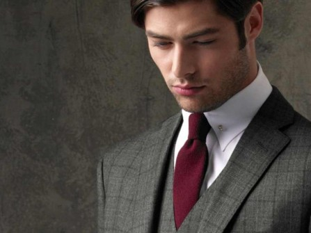buy 1 suit get 1 shirt (best custom tailor made suit for men in hoi an)