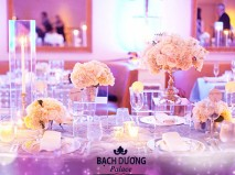 BẠCH DƯƠNG Place - All For Your Wedding