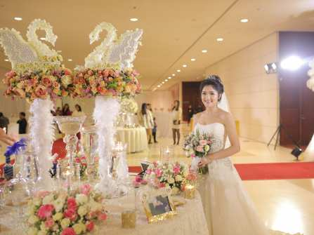 Perfect Wedding - Wedding planner Wedding planner Hà Nội
