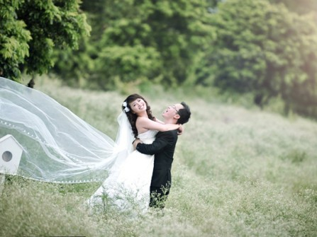 Trần Dũng Wedding Studio