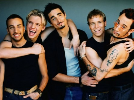 Nhạc đám cưới: How did I fall in love with you - Backstreet Boys