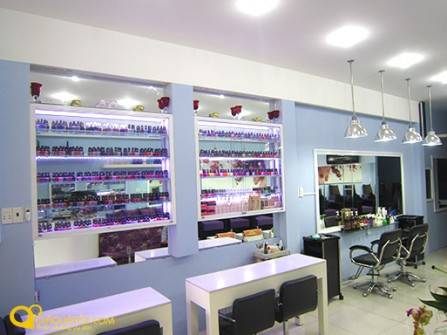 GKL Beauty Salon