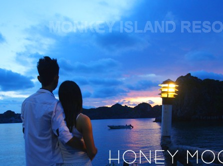 Cat Ba Monkey Island Resort