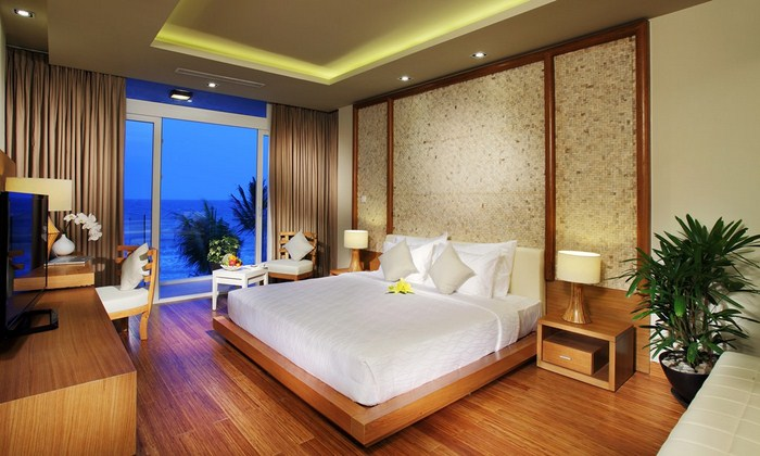 Villa Ocean Front Inside at The Cliff Resort & Residences 8 (Copy)