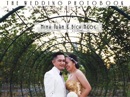 Still loving you [prewedding Saigon]