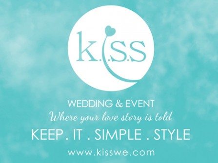 K.I.S.S  wedding event Planner