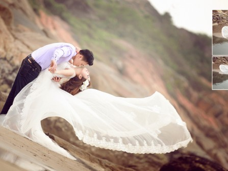 Photo Wedding Free by Thanh Hoa City