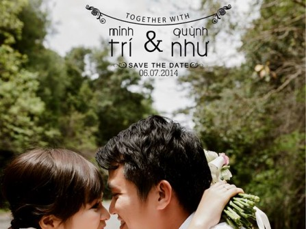 Album Pre-Wedding (Hồ Cốc): You, summer and love!