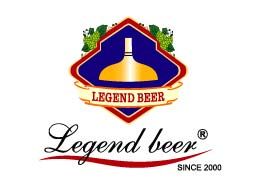 Legend beer  - Đồng Nai
