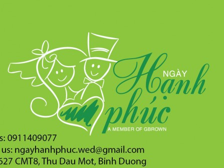 Ngày Hạnh Phúc Wedding & Event Decoration