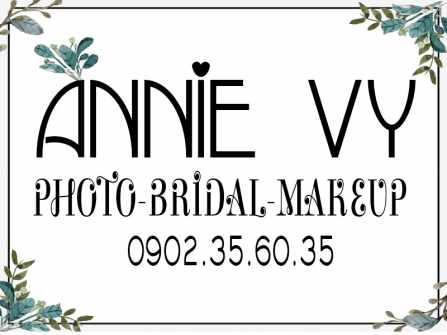 Annie Vy Wedding Studio