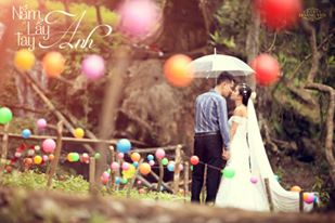 Cherry Hoang Yen Wedding Studio