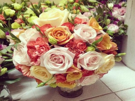 Doigt's Flowers