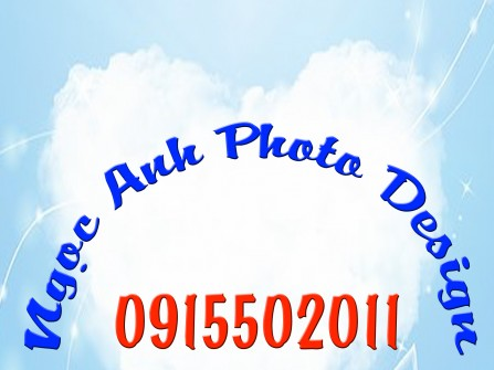 Ngọc Anh Photo Design
